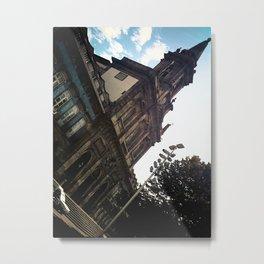 Church III Metal Print