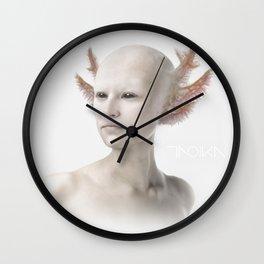Troika zero-one Wall Clock