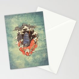 Syren Stationery Cards