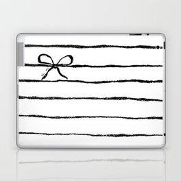 Perky jail Laptop & iPad Skin