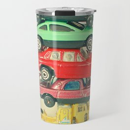 Pile Up Travel Mug