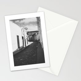 Afternoon in Trinidad Stationery Cards
