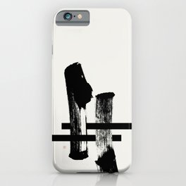#torii (West Meets East Series) iPhone Case