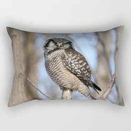 Spring in style Rectangular Pillow