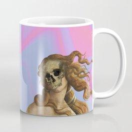 Death of Venus Coffee Mug