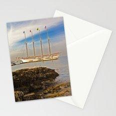 Margaret Waits Stationery Cards
