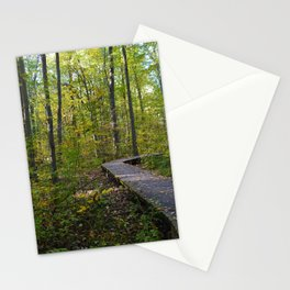 Maidstone conservation area in southern Ontario Stationery Cards