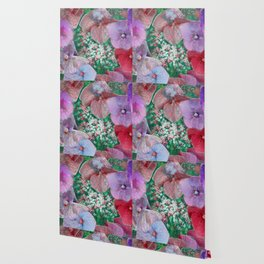 Floral abstract 55 Wallpaper