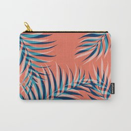 Palms Vision III #society6 #decor #buyart Carry-All Pouch