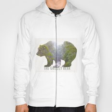 The Grizzly Bear Hoody