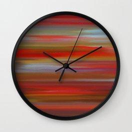 Astratto creativo Wall Clock