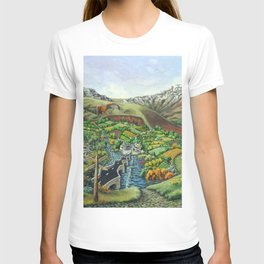 Prelude To Powys T-shirt