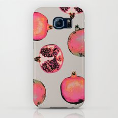 Pomegranate Pattern Slim Case Galaxy S8