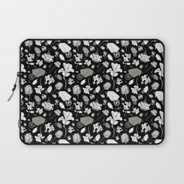 Fanciful Garden - Fragments Laptop Sleeve