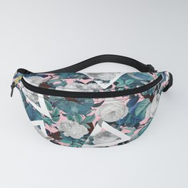 FUTURE NATURE X Fanny Pack