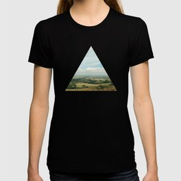 I Can See For Miles T-shirt