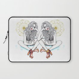 CL Shoes 04 Laptop Sleeve