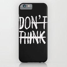 DO iPhone 6s Slim Case