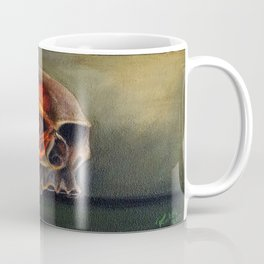 Death Blooms 2 Coffee Mug