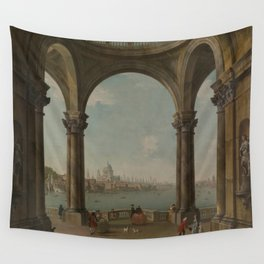 Oil Painting Wall Tapestry