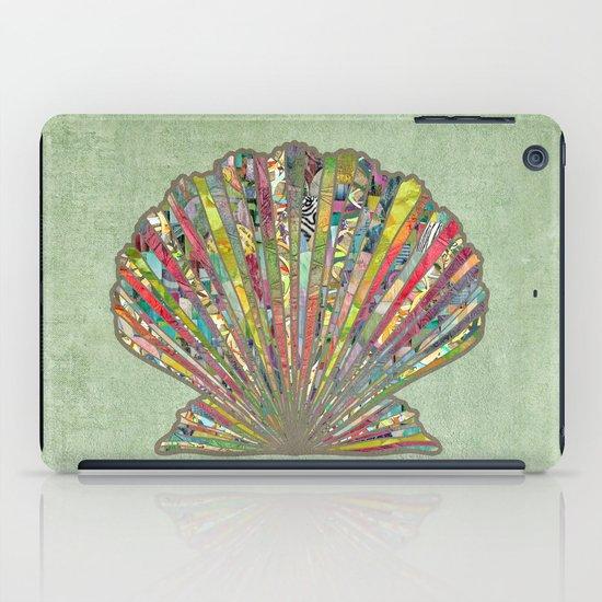 Sea Shell iPad Case