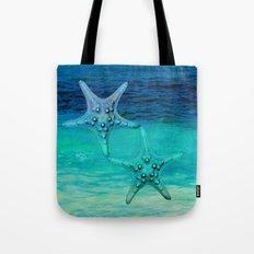 STARS OF THE SEA Tote Bag