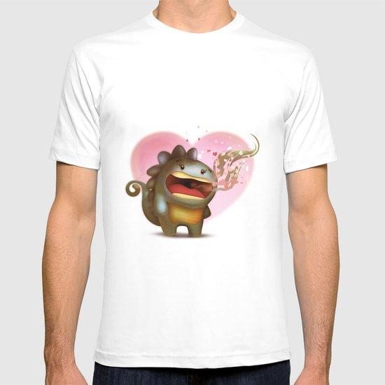 Dragon Love T-shirt