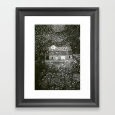 untitled I Framed Art Print
