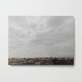 Tunisia02 Metal Print