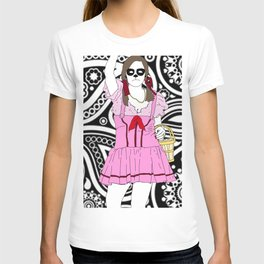 Dorothy Stands Up T-shirt