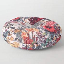Magical Garden VIII Floor Pillow