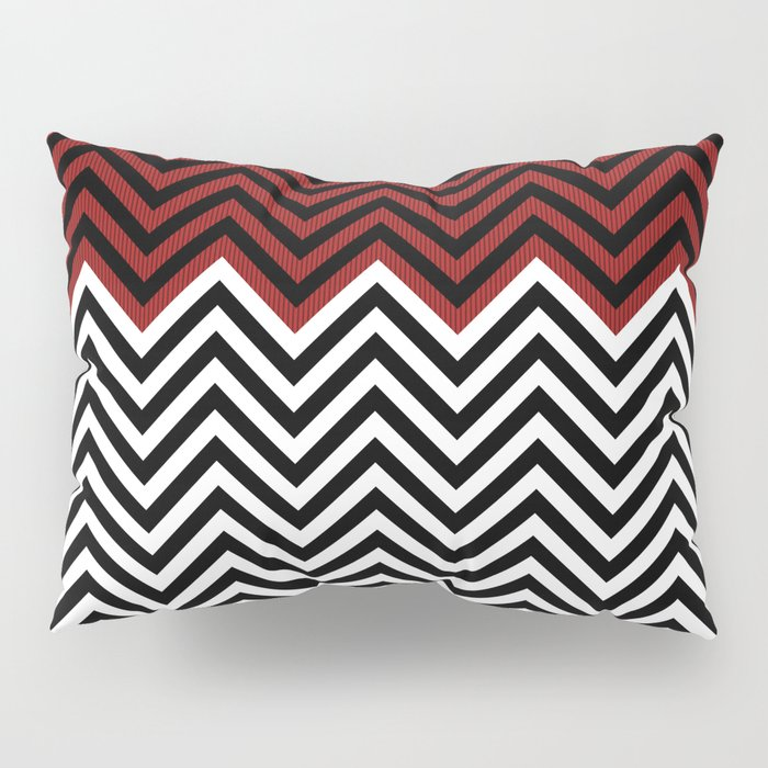 Chevron II.5 Pillow Sham