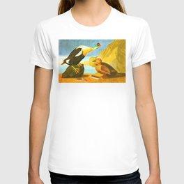 King Duck T-shirt