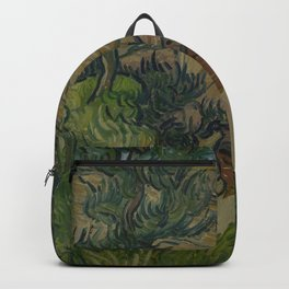 Entrance to a Quarry Backpack