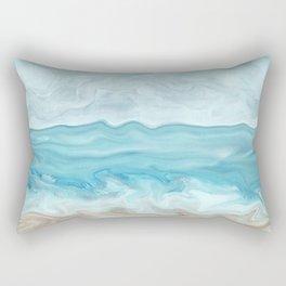 Sea View 267 Rectangular Pillow