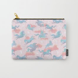 Magic Ponies Carry-All Pouch