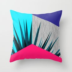 Eclectic Geometry 2 Throw Pillow