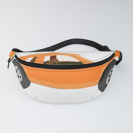 The Explorer Fanny Pack