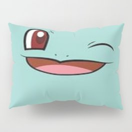 Winky Squirt Pillow Sham