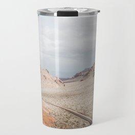 Valley of Fire | Pt. 1 Travel Mug