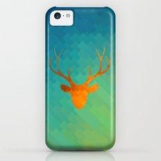 DH2 iPhone 5c Slim Case