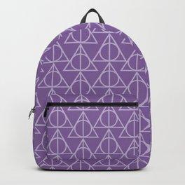 Lavender Hallows Backpack