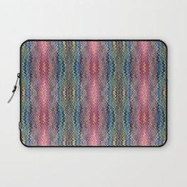 twisted yarn Laptop Sleeve