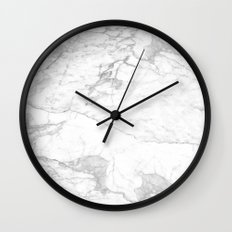 Real Marble 017 Wall Clock