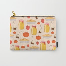 Autumn kitchen Carry-All Pouch