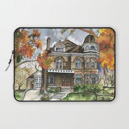 Victorian Autumn Laptop Sleeve