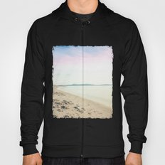 Sand, Sea and Sky - Relaxing Summertime Hoody
