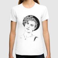 hayley williams T-shirts featuring Hayley Williams by najidsalihu
