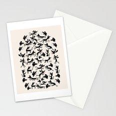 A Dog's Life Stationery Cards