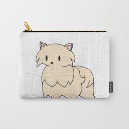Golden Pomeranian Carry-All Pouch